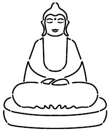 Buddhismus Erlauterung